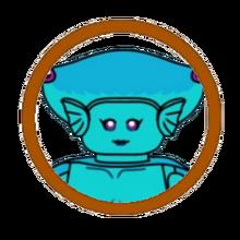 Princess Ruto Character Icon
