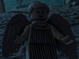 Weeping Angel (Doctor Who) (MegaFandroidFan9001)