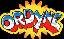 Ordyne Logo