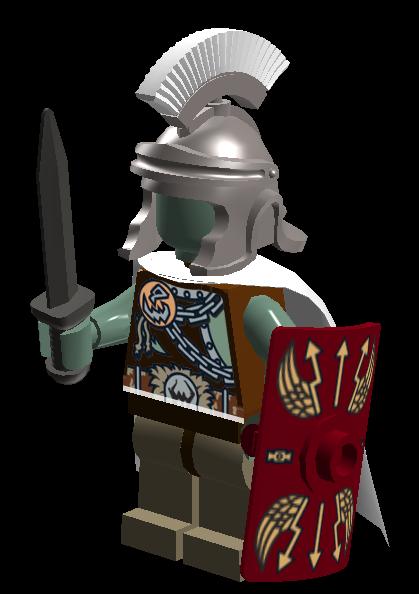 Romani general