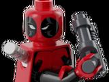 Deadpool (Infiniteermoon)