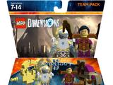 Starcraft 2 Team Pack (Xsizter)