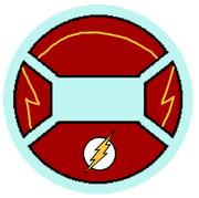 Flash Toy Tag