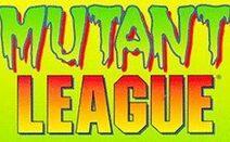 Mutant League Logo