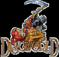 Discworld Logo