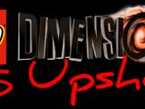 LEGO Dimensions 2.5: Upshot (CJDM1999)