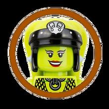 Oola Character Icon