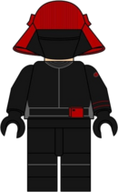 Sith Eternal Fleet Technician