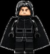Supreme Leader Kylo Ren