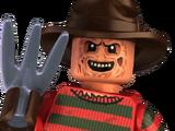 Freddy Krueger (CJDM1999)
