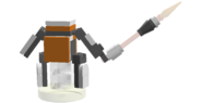 Lanceformer