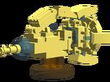 Spear of Adun (Xsizter)