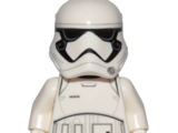 First Order Stormtrooper (CJDM1999)