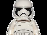 First Order Stormtrooper (CJDM1999)