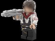 LEGO Vance