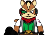 Fox McCloud (CJDM1999)