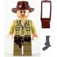 Indiana Jones (Desert)