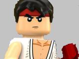 Ryu (Tonygameman)