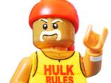 Hulk Hogan (CJDM1999)