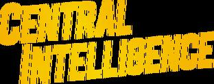 Central Intelligence Logo