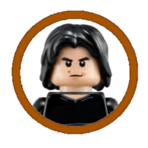 Ben Solo Character Icon