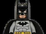 Batman (DarthBethan)