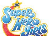 DC Super Hero Girls 2019