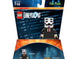 Hacker Fun Pack (MrFlameYT)