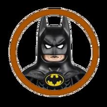 Batman 1989 Character Icon