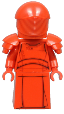Praetorian Guard 3