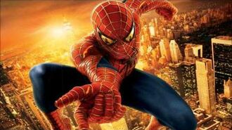 Spider-Man 2 (2004) Main Title by Danny Elfman