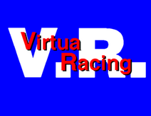 Virtua Racing Logo
