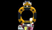 Blaster Buggy World Gateway