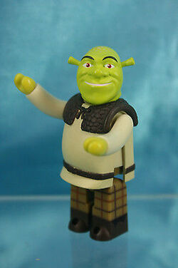 Medicom-Toy-DreamWorks-Disney-Shrek-Kubrick-Mini-Figure
