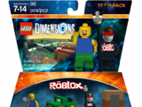 ROBLOX Team Pack (VesperalLight)