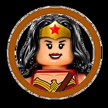 Wonder Woman (CJDM1999) Character Icon