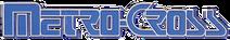 MetroCross Logo