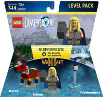 WarcraftLevelPack