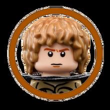 Sam Character Icon