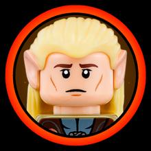 Legolas Character Icon