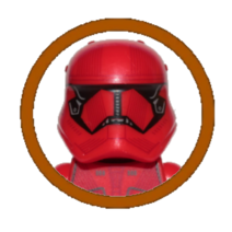 Sith Trooper Character Icon