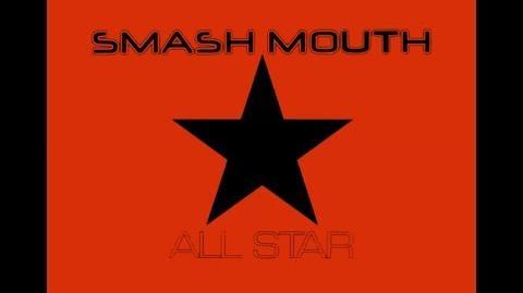 Smash Mouth - All Star (Instrumental)