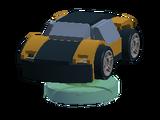 Daft Punk Cruiser (VesperalLight)