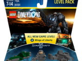 Starcraft 2 Level Pack (Xsizter)