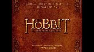 Misty Mountain (Orchestral Version) - The Hobbit OST