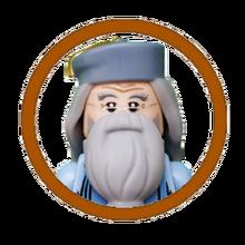 Albus Dumbledore Character Icon