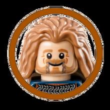 Fíli Character Icon