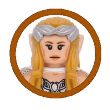 Galadriel Character Icon