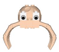 LEGO Crawler