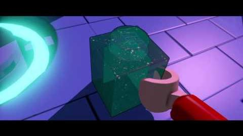 LEGO® DIMENSIONS™ End credits scene